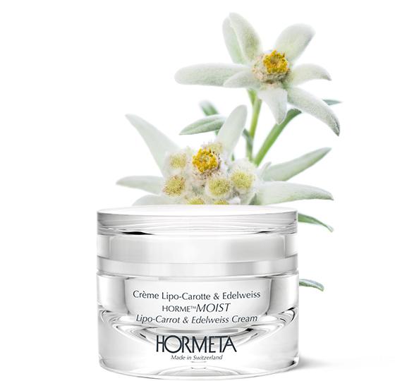 HormeMOIST-Creme-Lipo-Carotte-et-Edelweiss-1