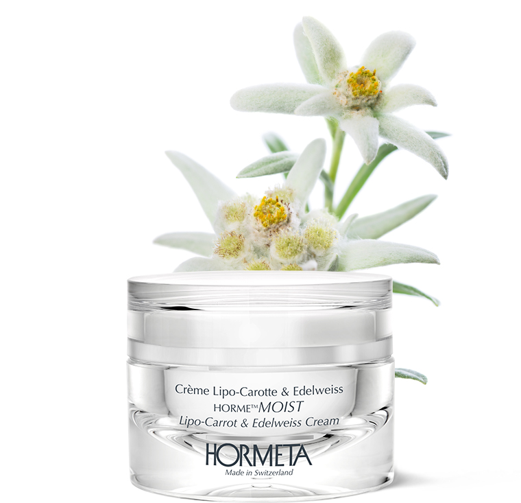 HormeMOIST-Crème-Lipo-Carotte-et-Edelweiss-FP
