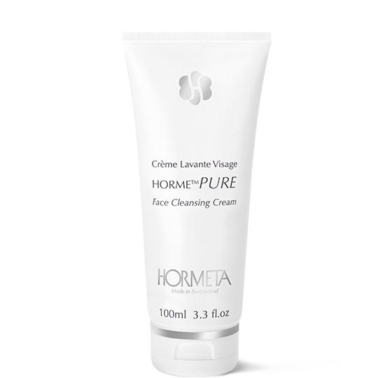 HormePURE-Creme-Lavante-Visage-0