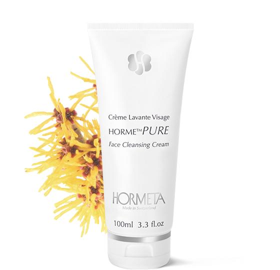 HormePURE-Creme-Lavante-Visage-1